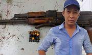 Vụ nổ súng khiến 5 người tử vong ở Củ Chi: Thu giữ thêm súng, lựu đạn liên quan đến Tuấn