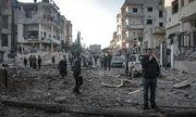 Trả đũa vụ hai binh sĩ thiệt mạng, Thổ Nhĩ Kỳ nã hỏa lực dữ dội, phá hủy loạt khí tài của Syria