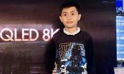 Tìm kiếm 2 bé trai ở Nghệ An mất tích không rõ lý do