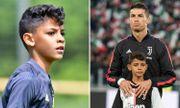 Cậu trưởng nhà Ronaldo mở tài khoản và trở thành ngôi sao của Instagram