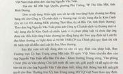 Lùm xum quanh Kim Oanh Group: Nợ thuế vẫn được nhận huy chương (Bài 4)