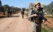 Lực lượng Thổ Nhĩ Kỳ ở Syria bắn máy bay của Nga bằng tên lửa vác vai