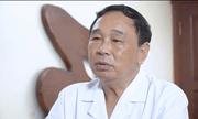 """GS.TS Trương Việt Bình tìm ra 8 loại thảo dược thiên nhiên được coi là """"chìa khoá"""" cho sức khoẻ xương khớp"""