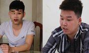 Vĩnh Phúc: Tạm giữ hình sự 2 đối tượng đâm người tử vong trong lúc ăn nhậu