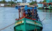 Cà Mau: Tìm thấy thi thể 3 ngư dân trong tàu cá chìm trên biển