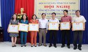 Hội Luật gia Tây Ninh: Tiếp tục phát triển tổ chức, củng cố hoạt động Hội