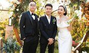 Loạt ảnh đẹp như mơ trong hôn lễ kín tiếng ở Đà Lạt của Tóc Tiên - Hoàng Touliver