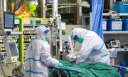 Trung Quốc ghép phổi thành công cho bệnh nhân nhiễm Covdi-19
