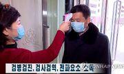 Yonhap: Triều Tiên cách ly gần 7000 người phòng ngừa dịch Covid-19