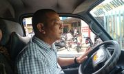 Người đàn ông ở Hà Tĩnh bỏ cả trăm triệu mua ô tô phục vụ miễn phí cho người nghèo
