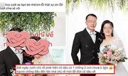 Chú rể tá hỏa khi gần ngày cưới, chồng cô dâu tới đón vợ về cho... con bú