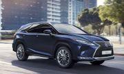 Bảng giá xe Lexus mới nhất tháng 3/2020: RX 450h giá niêm yết 4,5 tỷ đồng