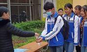 Sau 1 ngày đi học, Sơn La quyết định cho học sinh nghỉ thêm 2 tuần