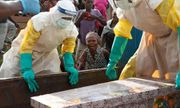 Dịch Ebola sắp kết thúc sau khi bệnh nhân cuối cùng được xuất viện ở Congo