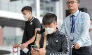 Phải nghỉ thi đấu dài hạn, Duy Mạnh được CLB hỗ trợ chi phí chữa trị chấn thương