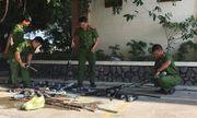 Gia Lai: Tiêu hủy 67 khẩu súng tự chế do người dân tự nguyện giao nộp