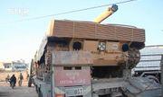 Tin tức quân sự mới nóng nhất ngày 4/3: Thổ Nhĩ Kỳ điều thêm vũ khí hạng nặng vào Idlib