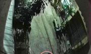 Bình Định: Truy tìm kẻ lạ mặt khóa trái cửa 4 nhà dân, đổ xi măng ngay giữa đêm