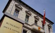 Vụ điều tra đường dây đưa người Việt nhập cảnh trái phép: Đại sứ quán Việt Nam tại Đức thông tin