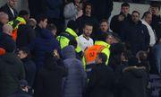 Tin tức thể thao mới nóng nhất ngày 5/3/2020: HLV Mourinho bênh vực học trò sau vụ ẩu đả với CĐV