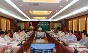 Kỷ luật khiển trách 2 đại tá Bộ đội Biên phòng tỉnh Kon Tum