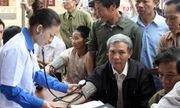 Hiện thực hóa mục tiêu mục tiêu bao phủ chăm sóc sức khỏe, BHYT toàn dân