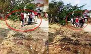 Nguyên nhân cô gái trẻ đánh cụ ông 74 tuổi gục xuống đường ở Quảng Nam