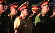 4 lãnh đạo cấp phòng Công an Đồng Nai bị cách hết chức vụ trong Đảng