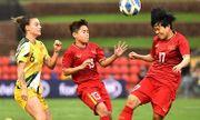 HLV Mai Đức Chung: Australia quá mạnh dù tuyển nữ Việt Nam tiến bộ rất nhiều