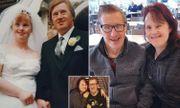 Cặp vợ chồng bệnh Down kỷ niệm 25 năm ngày cưới: Không có ký ức cho đến khi gặp anh