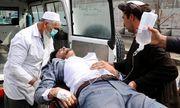 IS nã súng tại một lễ tưởng niệm ở Afghanistan, hàng chục người thiệt mạng