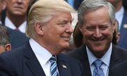 Tổng thống Trump sa thải quyền Chánh Văn phòng Nhà Trắng