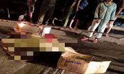 Vụ chồng chém chết vợ tại Long An: Quặn lòng cô con gái thất thần khi chứng kiến cảnh tượng kinh hoàng