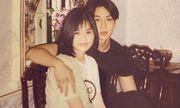 Khoe ảnh chụp cùng bà xã năm 16 tuổi, Ngô Tôn vướng tin đồn