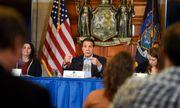 New York ban bố tình trạng khẩn cấp vì virus corona