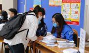 Sinh viên đại học Quốc gia Hà Nội tiếp tục nghỉ vì Covid-19 sau 1 tuần trở lại trường