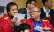 Tin tức thể thao mới nóng nhất ngày 8/3/2020: HLV Park Hang-seo dự khán trận Sài Gòn - SLNA