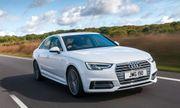 Bảng giá xe ô tô Audi mới nhất tháng 3/2020: Audi Q2 giá niêm yết 1,61 tỷ đồng