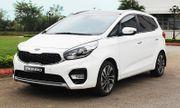 Bảng giá xe ô tô Kia mới nhất tháng 3/2020: Morning Standard MT siêu rẻ, chỉ 299 triệu đồng