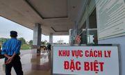 Thông tin chi tiết hành trình di chuyển của 4 ca nhiễm Covid-19 ở Quảng Ninh