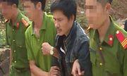 Nghệ An: Bắt trùm ma túy ôm 6 khẩu súng cố thủ trong nhà