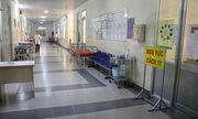 Bệnh nhân thứ 32 nhiễm Covid-19 bị tổn thương phổi