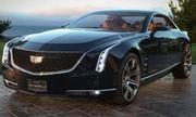 Bảng giá xe Cadillac mới nhất tháng 3/2020: Escalade ESV SUV giá từ 79.490-99.590 USD