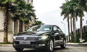 Bảng giá xe Volkswagen mới nhất tháng 3/2020: Hỗ trợ lệ phí trước bạ lên tới 170 triệu đồng