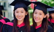 Cặp song sinh xinh đẹp như thiên thần cùng tốt nghiệp Harvard 3 năm trước giờ ra sao?