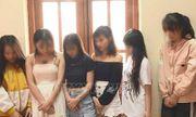Bắc Ninh: Phát hiện 43 đối tượng dương tính với ma túy trong khách sạn