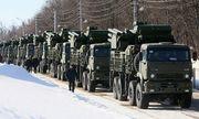Tin tức quân sự mới nóng nhất ngày 11/3: Nga bác tin UAV Thổ Nhĩ Kỳ  phá hủy 8 tổ hợp Pantsir tại Syria