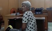 Bản án cho cụ bà 65 tuổi nhẫn tâm tưới xăng thiêu chị và cháu gái