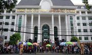 Trường đại học đầu tiên tại TP. HCM cho sinh viên nghỉ đến ngày 6/4