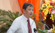 Đà Nẵng miễn nhiệm Phó Chủ tịch UBND TP Đặng Việt Dũng